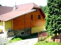 ubytování Sjezdovka Heroltice Apartmán na horách - Orličky