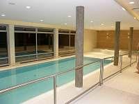 Bazén hotelu 50m
