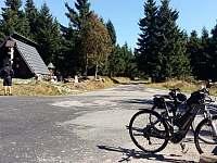 Pěticestí na kolech - Říčky v Orlických horách