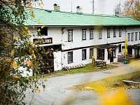 Chata k pronájmu - dovolená Koupaliště Bystré rekreace Orlické Záhoří