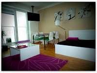 ubytování Lyžařský vlek Kačenčina sjezdovka - Olešnice v O.h. v apartmánu na horách - Deštné v Orlických horách