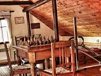 Bystré v Orlických horách - chalupa k pronajmutí - 19