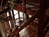 Chalupa Roubenka - chalupa - 13 Bystré v Orlických horách
