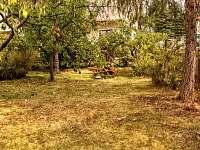 Chalupa Roubenka - chalupa ubytování Bystré v Orlických horách - 9