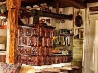 Chalupa Roubenka - chalupa k pronajmutí - 11 Bystré v Orlických horách