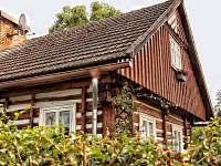 chalupa Roubenka - Bystré v Orlických horách - ubytování Bystré v Orlických horách