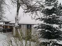 chalupa Roubenka - Bystré v Orlických horách -