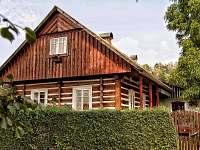 ubytování Bystré v Orlických horách Chalupa k pronajmutí