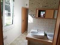 koupelna - Bystré u Dobrušky