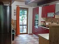 Horní Orlice jarní prázdniny 2019 pronájem
