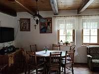 jídelní stůl - Horní Orlice