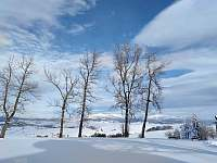 výhled od kláštera Králíky - Horní Orlice