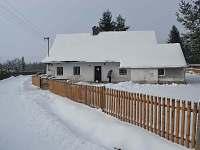 ubytování Ski areál Čenkovice Chalupa k pronájmu - Mlýnický Dvůr