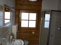 Koupelna - Orlické Záhoří