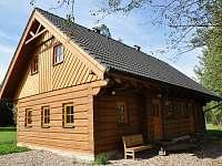 ubytování Ski centrum Říčky v O.h. na chalupě k pronájmu - Orlické Záhoří