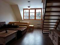 Říčky v Orlických horách - apartmán k pronájmu - 22