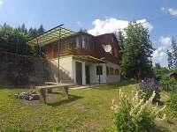 Chata k pronajmutí - okolí Petroviček