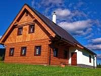 Orlické Záhoří ubytování 14 lidí  pronajmutí