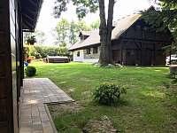 ubytování Skiareál Olešnice v O.h. na chalupě k pronajmutí - Deštné v Orlických horách