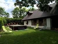 ubytování  na chalupě k pronajmutí - Deštné v Orlických horách