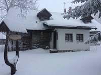 ubytování Deštné v Orlických horách Chalupa k pronajmutí