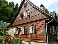 Chalupa Betlém Říčky v Orlických horách - ubytování Říčky v Orlických horách