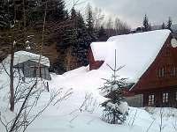 Říčky v Orlických horách - chalupa k pronájmu - 9