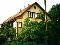 ubytování na Ústeckoorlicku Apartmán na horách - Žamberk