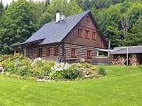 ubytování Lyžařský vlek pod Masarykovou chatou na chalupě k pronajmutí - Deštné v Orlických Horách