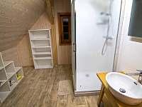 horní koupelna - Deštné v Orlických Horách
