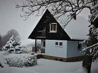 Levné ubytování  Štíty - Acrobat Park Chata k pronajmutí - Valteřice