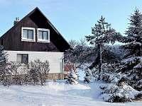 ubytování Horní Heřmanice na chatě k pronajmutí