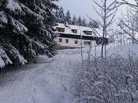 Levné ubytování v Orlických horách Chata k pronájmu - Deštné v Orlických horách