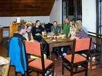 Deštné v Orlických horách - chata k pronájmu - 8