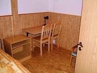 Deštné v Orlických horách - chata k pronajmutí - 10