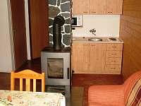 Horská chata RADOST - chata k pronájmu - 22 Deštné v Orlických horách