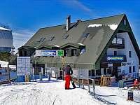 Apartmán na horách - zimní dovolená Čenkovice
