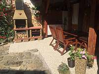 Chaty a chalupy Řetová - Na Mandlu v apartmánu na horách - Letohrad