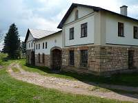 Apartmán na horách - okolí Pastvin
