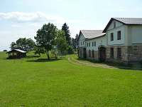 ubytování Hrubý Jeseník v apartmánu na horách - Klášterec nad Orlicí - Jedlina