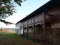 Klášterec nad Orlicí - Jedlina - Apartmán - 2