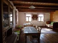 Apartmán na horách - okolí Petroviček