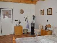 Levandulová ložnice - 2 l - Nekoř - Údolí