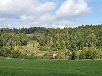 Údolí - Nekoř - Údolí