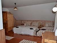 Hnědý apartmán - Králíky - Prostřední Lipka