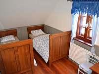 Modrý apartmán - chalupa k pronajmutí Králíky - Prostřední Lipka