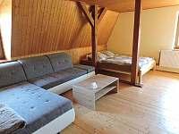 Apartmán 1 - ubytování Cotkytle