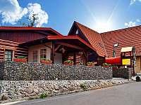 Apartmán na horách - Čenkovice