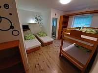 Apartmány u Čermáků - apartmán k pronajmutí - 8 Dolní Morava