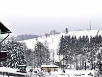 Chalupa Bartošovice v Orlických horách